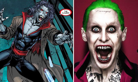 Marvel Spider-Man universe adds Jared Leto as THIS iconic ...