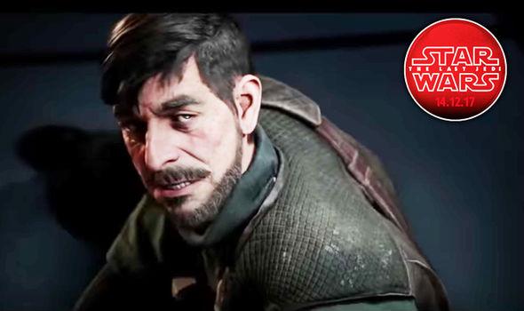 Star wars Battlefront 2: Is Del Meeko Rey's father?