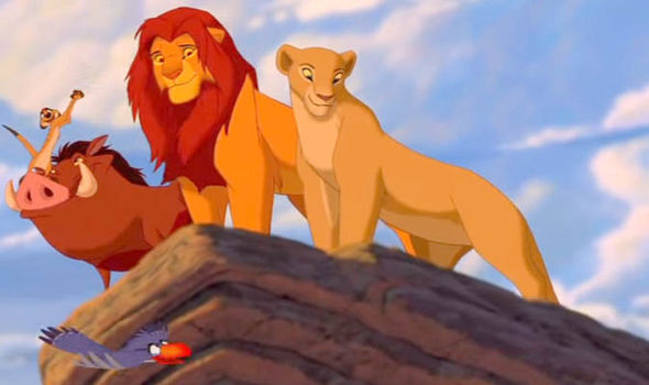 lion king online sa prevodom # 17