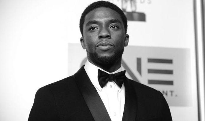 Black Panther star Chadwick Boseman makes history with Golden Globe win