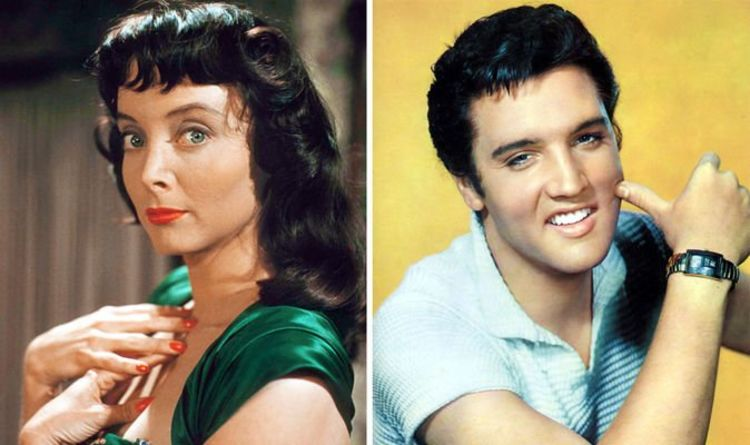 Elvis Presley: The only actress who DIDN'T want to kiss The King – His reply was fantastic