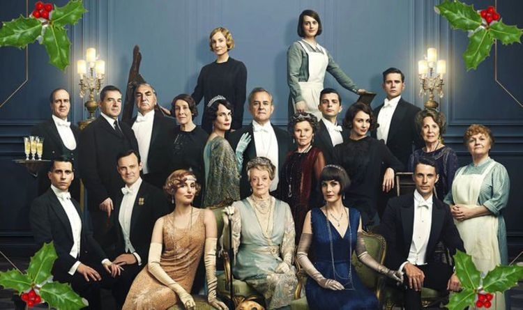 Downton Abbey sequel: Filming 'all set to begin for Christmas release date'