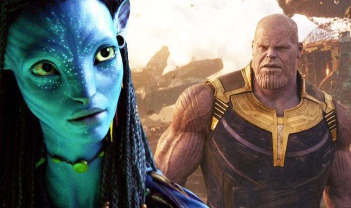 Avengers Endgame dethroned: Avatar reclaims all-time highest-grossing movie top spot