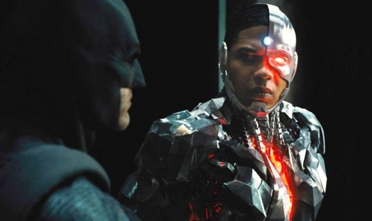 Zack Snyder's Justice League run time: Is the UK run time shorter than the USA?