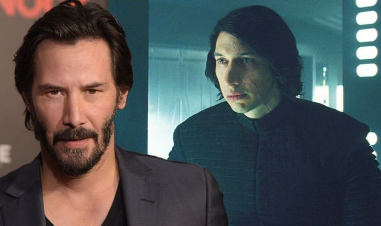 Star Wars reboot: Keanu Reeves 'hired as Sith King in The Old Republic storyline'