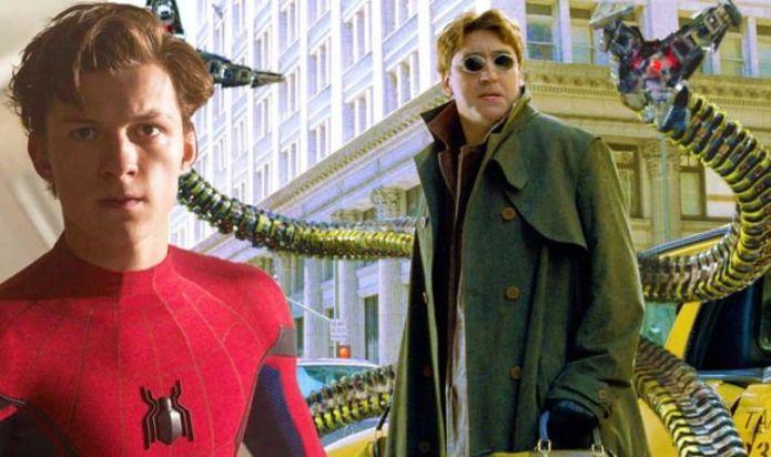 Spider-Man 3: Alfred Molina confirms Doc Ock return with No Way Home plot details