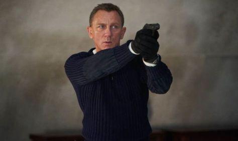 Amazon aims for TV domination with £6bn bid to buy James Bond studio
