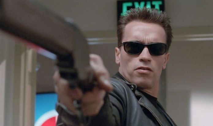Terminator 2: Judgement Day originally involved Kyle Reese star Michael Beihn