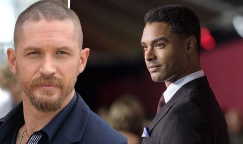 Next James Bond: Tom Hardy drops by the wayside as Regé-Jean Page is new favourite