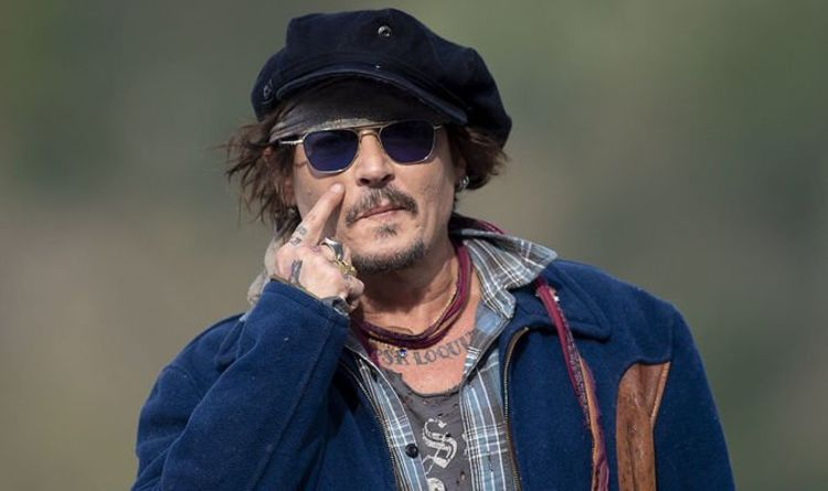 , Johnny Depp blasts cancel culture: Pirates star warns 'grotesque Hollywood is in chaos', The Evepost BBC News