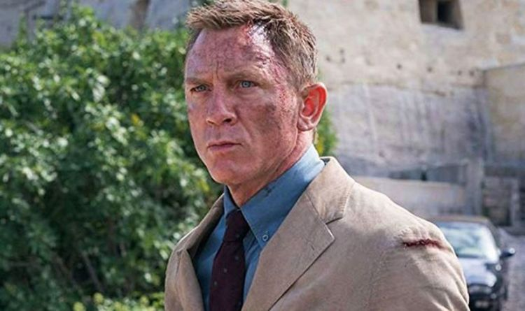 , Daniel Craig warns Bond successor and says 'I never wanted to be Roger Moore', The Evepost BBC News