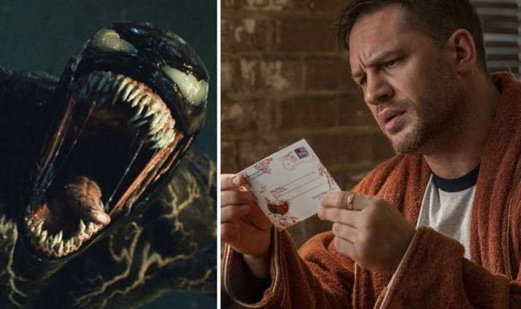 , Venom Let There Be Carnage review: Tom Hardy sequel is wacky and funny if a bit rubbish, The Evepost BBC News