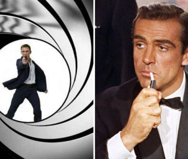 James Bond Shock Iconic Theme Based On Indian Song About Magic Sneeze Films Entertainment Express Co Uk