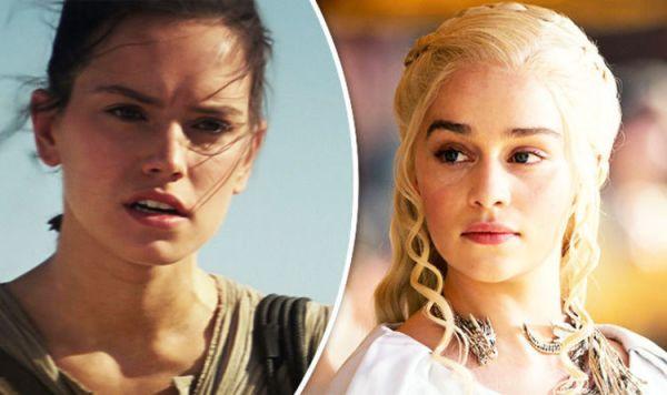 Star Wars: Emilia Clarke Han Solo character REVEALED: Rey ...