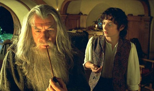 Lord of the Rings: Unimaginable true story behind JRR Tolkien's Center Earth uncovered
