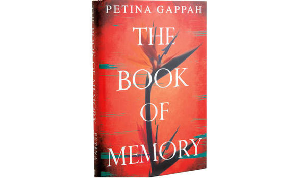 Image result for the book of memory