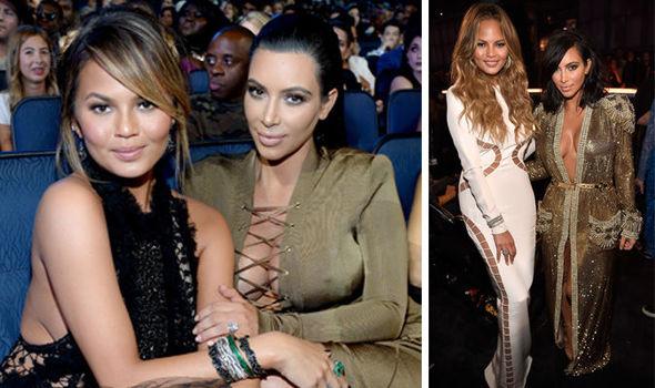 Kim Kardashian and Chrissy Teigen have started a book club