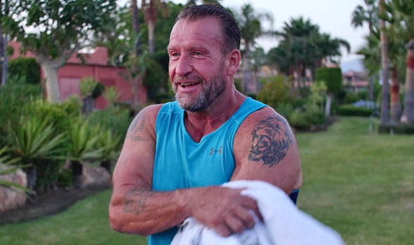 Dorian Yates will star in a documentary following his most vulnerable moments