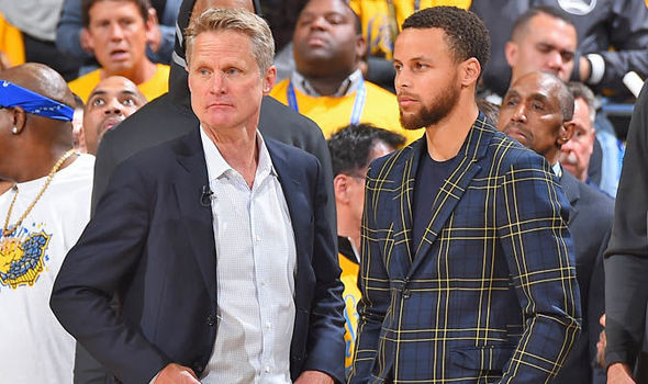 Steph Curry injury update: Steve Kerr drops huge hint when ...