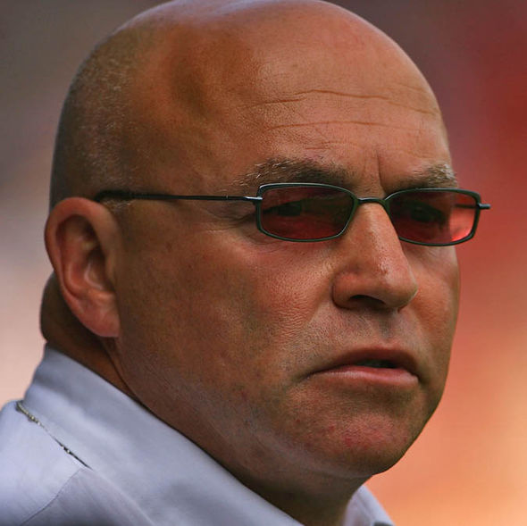 John Kear decided to take Hirst to Wakefield with him for this season