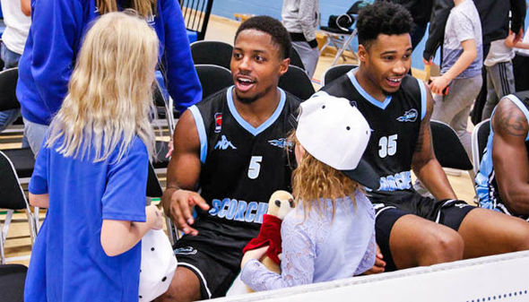 Quincy Taylor wants his side to hold on to their play-off spot