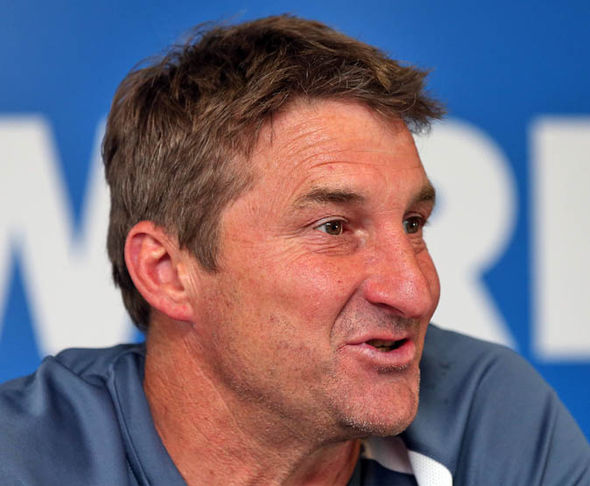 Tony Smith's Warrington side have endured a torrid start to the season