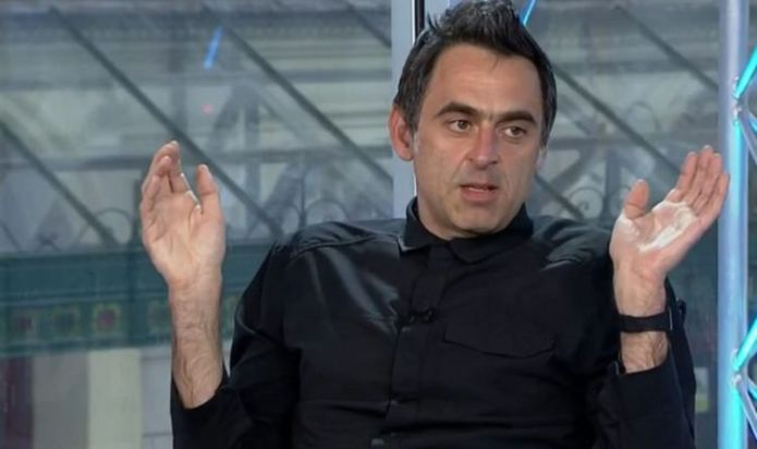 Ronnie O'Sullivan hits out at Mark Selby benefit in Shaun Murphy World Championship final