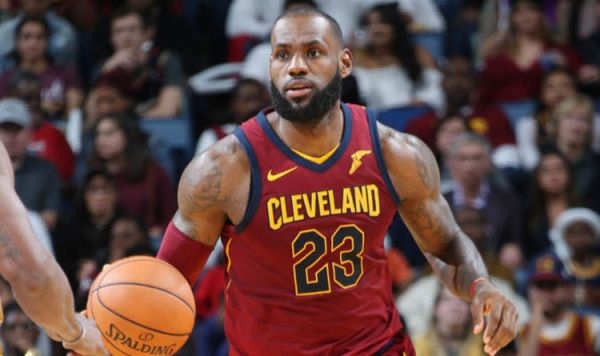 LeBron James: Cleveland Cavaliers star not comfortable ...