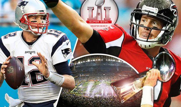 Super Bowl 2017 LIVE