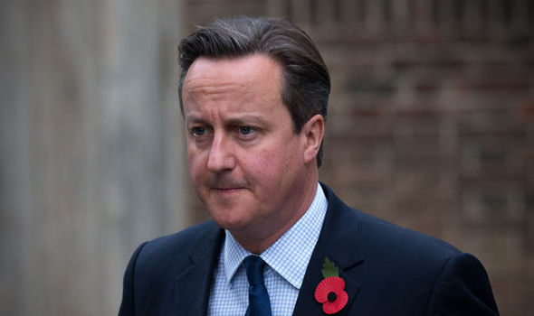 PM Cameron is ready to set out the EU demands