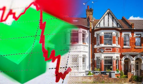 Britons afraid to move house due to Brexit - spending £55.5 billion on home improvements 1
