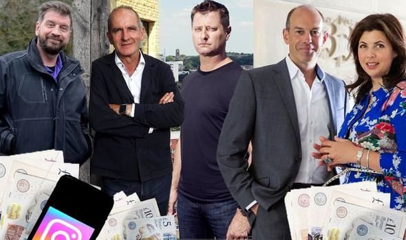 Property: Highest earning property TV personalities of 2019 revealed 1