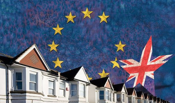 Brexit: Will house prices crash after Brexit? Will house prices fall after Brexit? 1