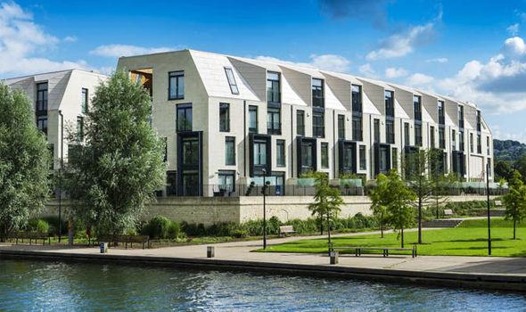 Bath city centre regeneration project | Property | Life ...