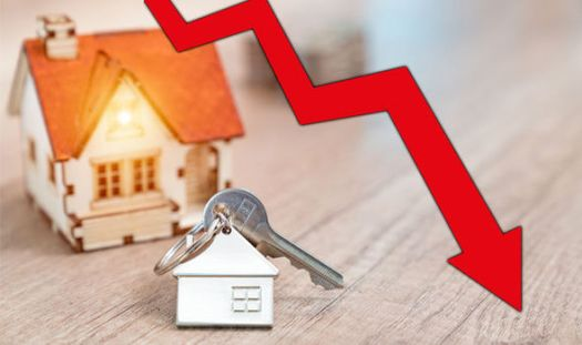 Image result for Housing and prices drop