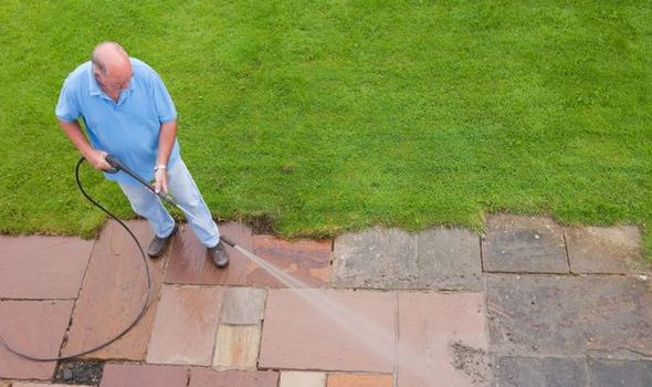how to clean your patio top tips for