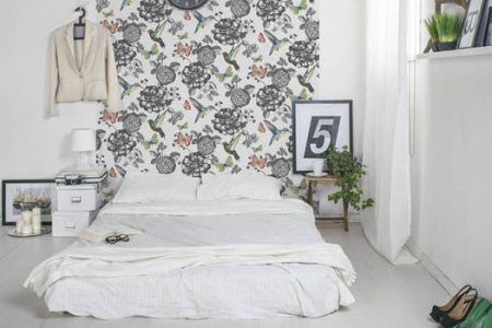 Tips to transform your bedroom   Express co uk Bedroom