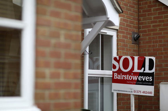 House prices are expected to rise modestly in 2018