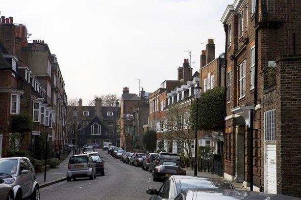 Old Street London Kate Middleton