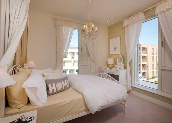 The Chocolate Works New Property Development In York Property Life Amp Style