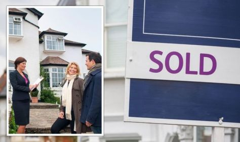 Estate agent shares 10 quick fixes for a speedy property sale as market remains busy