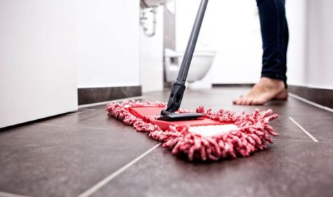 Cleaning: Mrs Hinch fans claim 'old-fashioned way' is best for bathroom floors