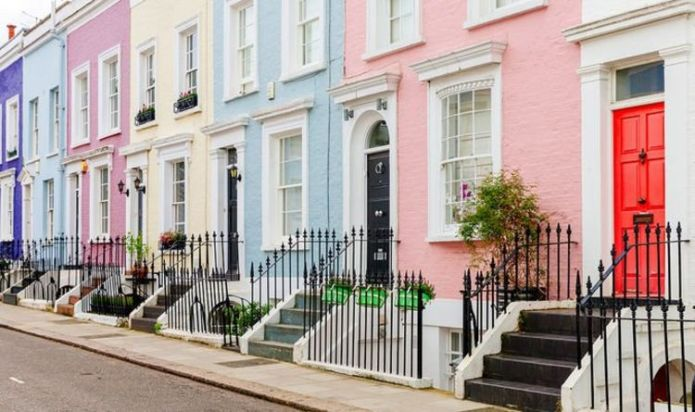 Property expert claims housing market boom will continue in 'same direction as travel'