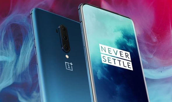 OnePlus 7T Professional and revved-up McLaren Version unveiled with quicker fast-charging, however no 5G 1189062 1