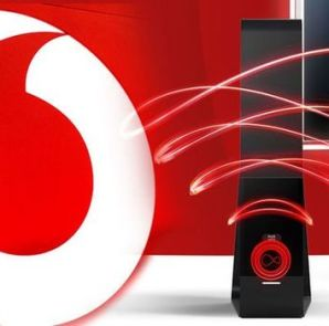 Virgin Media rivalled as Vodafone reveals a blistering pace enhance for purchasers 1203156 1