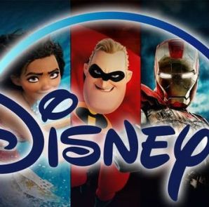 Disney+ launched in the present day on iOS and Android however UK followers face a serious disappointment 1203306 1