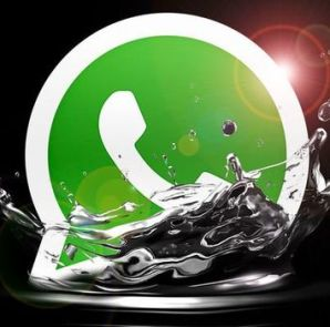 One other trace that WhatsApp Darkish Mode could also be on its method very quickly 1203409 1