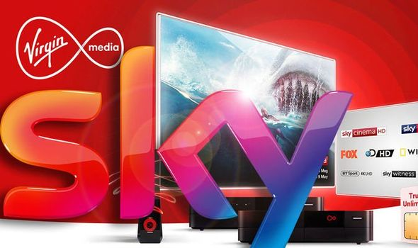 Sky TV v Virgin Media – Decrease costs and free presents for patrons are ending quickly 1215635 1