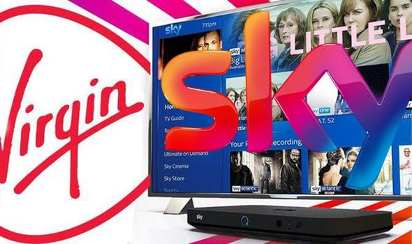 As Sky TV costs rise, Virgin Media unleashes some huge offers to tempt you to modify