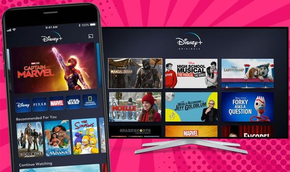 There is a cheaper solution to get Disney+ in your 4K TV